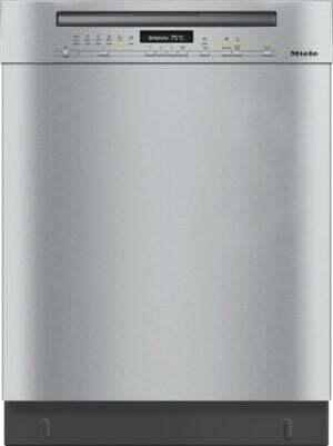 Miele opvaskemaskine G7118SCUXXLCLST