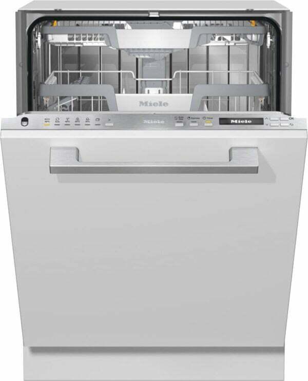Miele opvaskemaskine G7168SCVIXXL