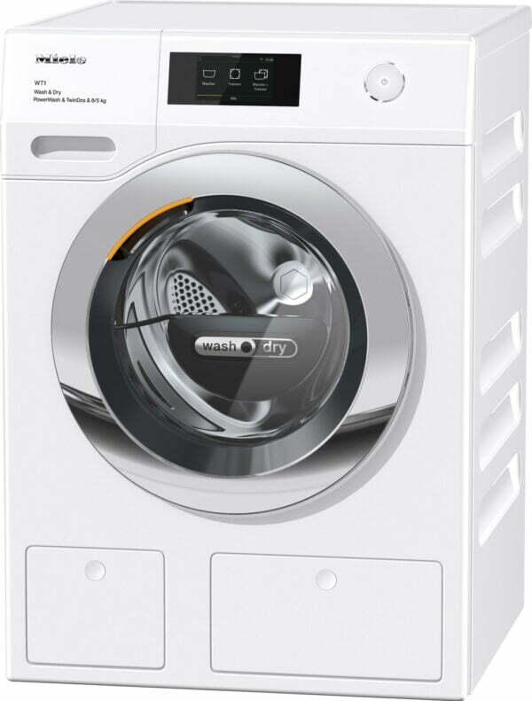 Miele vaskemaskine/tørretumbler WTR870WPM