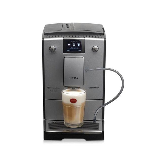 NIVONA CafeRomatica 769 - Espressomaskine