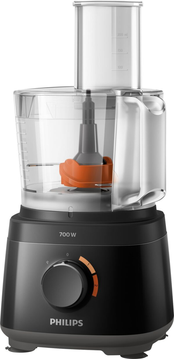 Philips Daily Compact foodprocessor HR7320/10