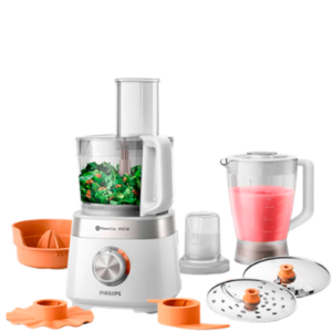 Philips HR7530 Viva Collection Foodprocessor - 850W