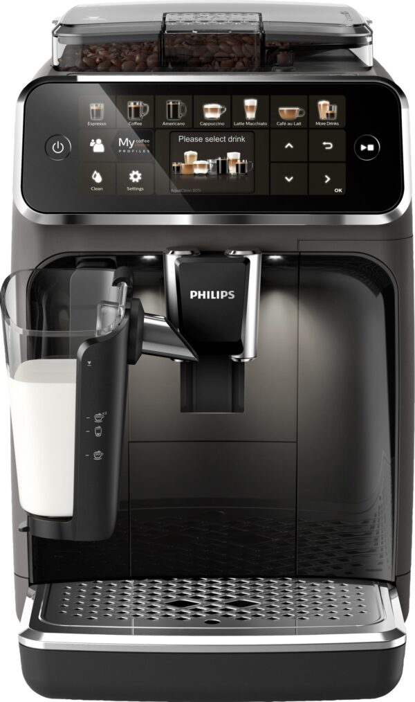 Philips espressomaskine EP544450