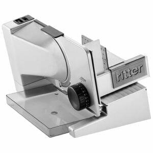 Ritter Secura9 brød- og pålægsmaskine 553.075