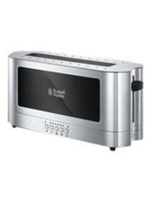 Russell Hobbs Brødrister 23380-56 Elegance Glass Toaster
