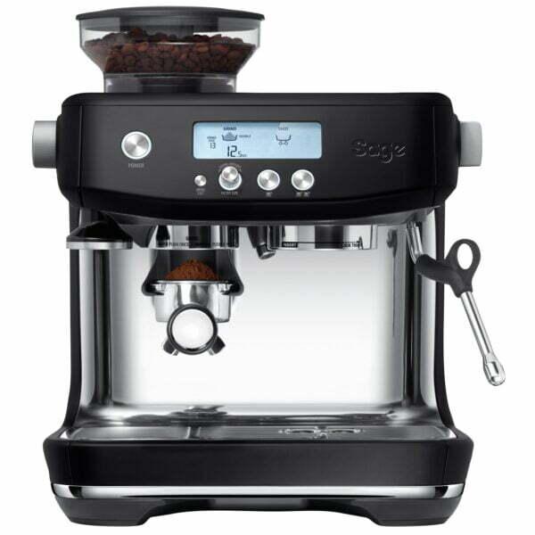 Sage Barista Pro espressomaskine SES 878 BTR (sort)