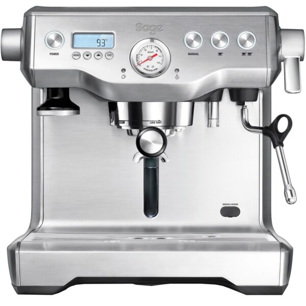 Sage espressomaskine