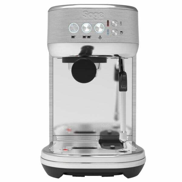 Sage the Bambino Plus SES500BSS espressomaskine