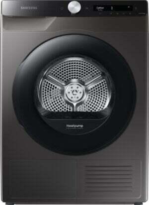 Samsung DV5000T tørretumbler DV90T5240AX (inox)
