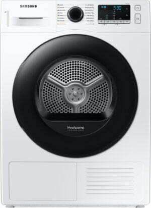 Samsung DV5000T tørretumbler DV95TA040AE