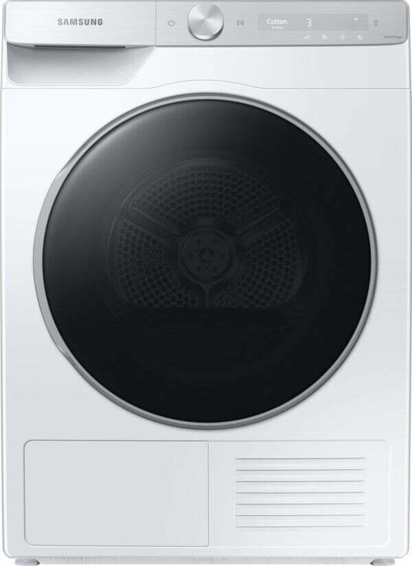 Samsung DV8000T tørretumbler DV90T8240SH