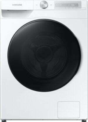 Samsung WD6300T vaskemaskine/tørretumbler WD95T634CBH