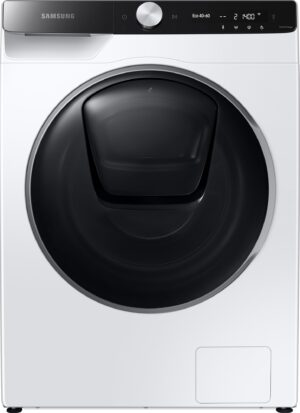 Samsung WD9500T vaskemaskine/tørretumbler WD95T954ASE