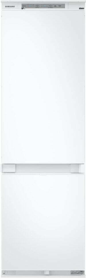 Samsung kølefryseskab BRB26602FWW Integreret