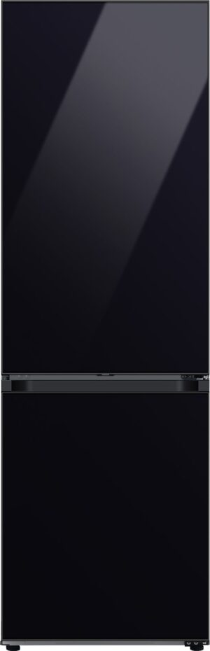 Samsung køleskab/fryser RB34A7B5D22/EF (clean black)