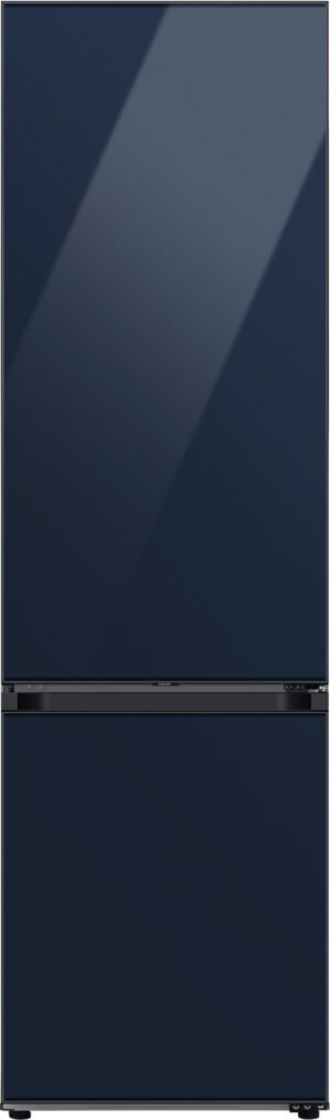 Samsung køleskab/fryser RB38A7B5D41/EF (clean navy)