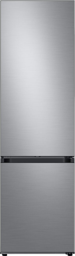 Samsung køleskab/fryser RL38A7B63S9/EF (silver)