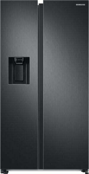 Samsung køleskab/fryser RS68A8841B1/EF (sort)