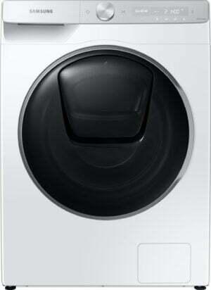 Samsung vaskemaskine/tørretumbler WD90T984ASH