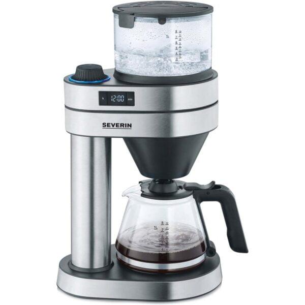 Severin Café Caprice 2.0 kaffemaskine