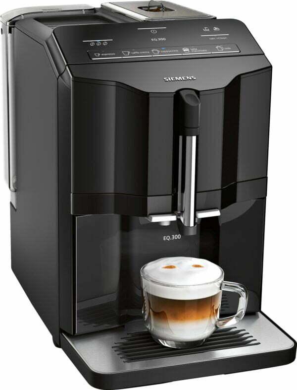 Siemens EQ.300 espressomaskine TI35A209RW