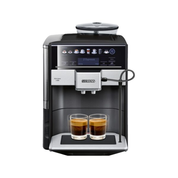 Siemens EQ.6 S500 espressomaskine