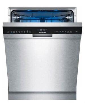 Siemens SN45ZS49CE Opvaskemaskine 2+2 års garanti