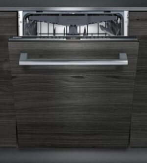 Siemens - SN63HX37VE, iQ300 - Fuldt integrerbar opvaskemaskine