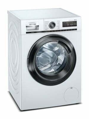 Siemens Vaskemaskine WM14VKHEDN (hvid)