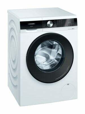 Siemens Vaskemaskine/tørretumbler WN44A1E0DN (hvid)