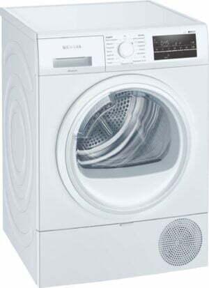 Siemens iQ500 tørretumbler WT47RTW0DN