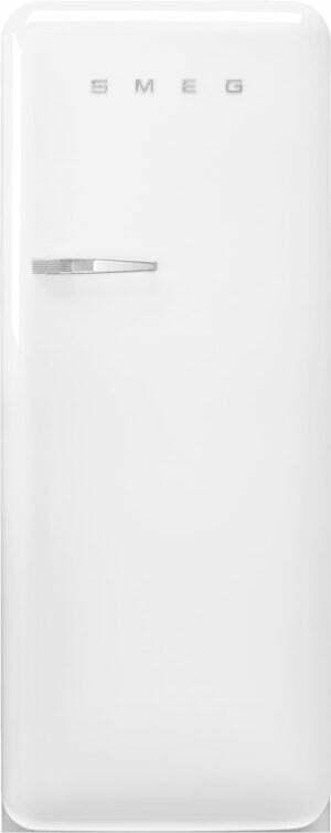 Smeg 50 s style køleskab med fryser FAB28RWH5 (hvid)