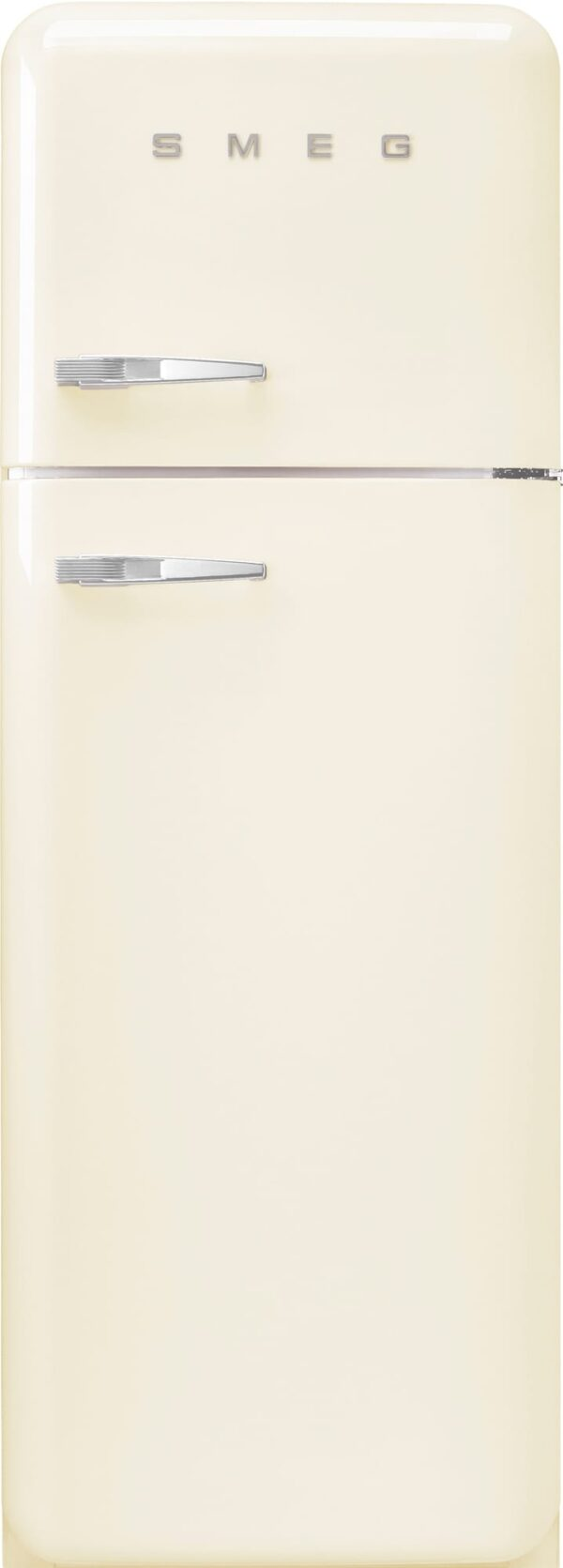 Smeg 50's Style kølefryseskab FAB30RCR5 (cream)