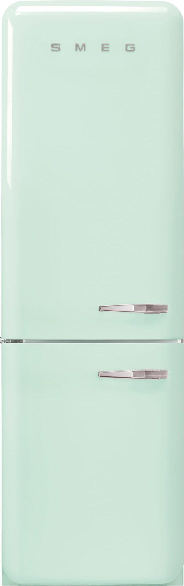 Smeg 50's Style kølefryseskab FAB32LPG5 (pastel green)