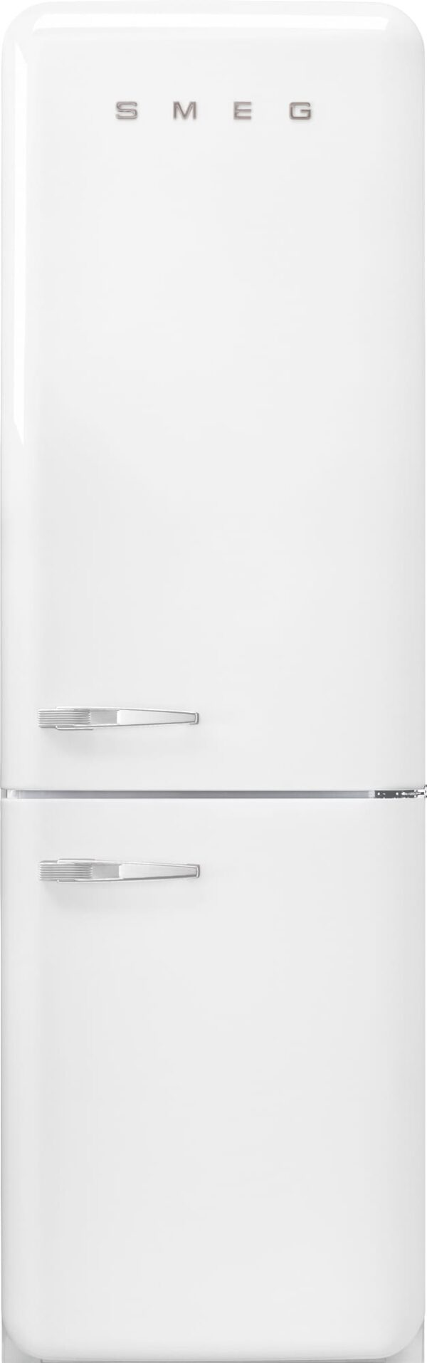 Smeg 50's Style kølefryseskab FAB32RWH5 (hvid)