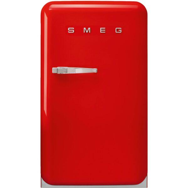 Smeg FAB10RRD5 køleskab rød