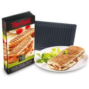 Tefal Snack Collection plader: Panini (3)