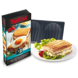 Tefal Snack Collection plader: Ristet sandwich (1)