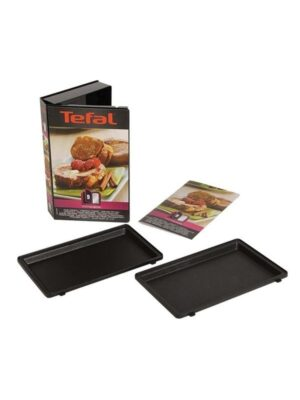Tefal XA800912 Snack Collection - box 9: French Toast