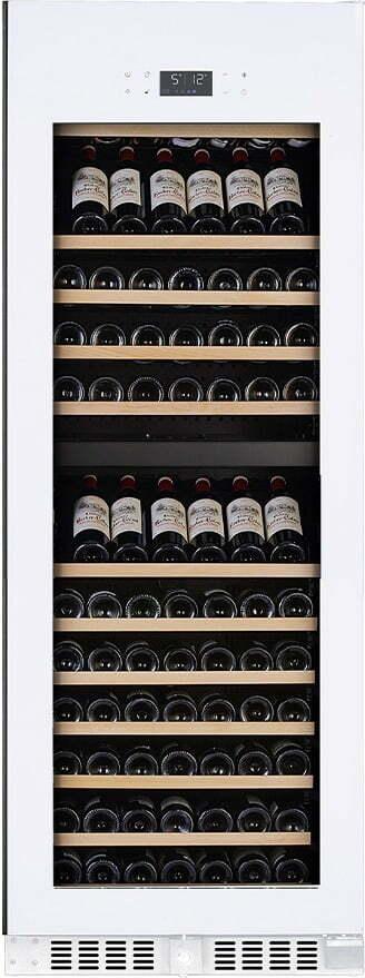 Temptech Elegance vinkøleskab E1000DRW (hvid)