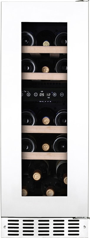 Temptech Oslo vinkøleskab OX30DRW (hvid)