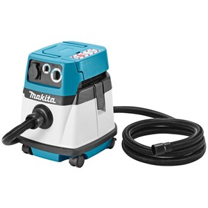 VC1310LX1 dust extractor Black,Blue