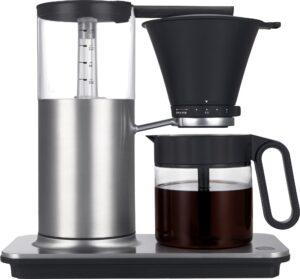 Wilfa Classic kaffemaskine CM6S100 (stål)