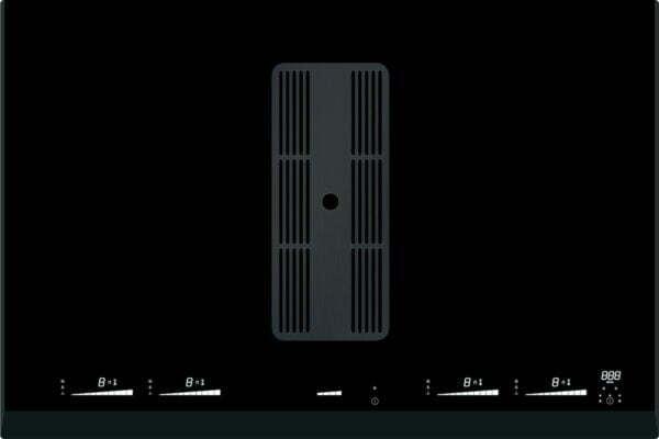 Witt Fusion kogeplade med integreret emhætte FUSION2SQW