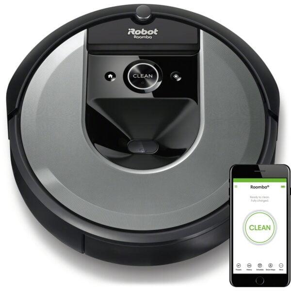 iRobot Roomba i7 robotstøvsuger